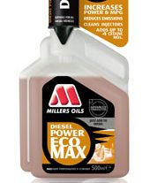 Diesel Power Eco Max