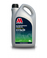 Millers Oils EE Performance C3 5w30 - 5L